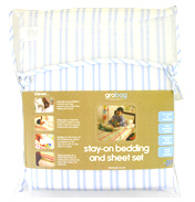 Grobag Stay-on Duvet Bedding Set Jolly Day Out…
