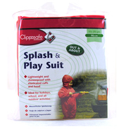 Splash & Play Suit
