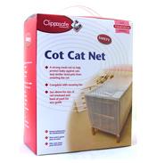 Standard Cot Cat Net