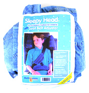 Sleepy Head Travel Pillow