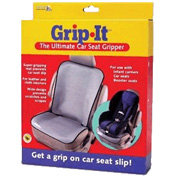 Sunshine Kids Grip-It Car Liner to Prevent Car…