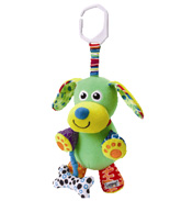 Lamaze Play n Grow Pupsqueak