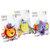 Lamaze Mini Play n Grow Elephant