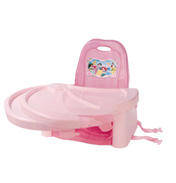 Disney Princess Swing Tray Booster Seat