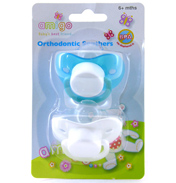 Amigo Orthodontic Soothers