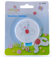 Amigo Soother Holder