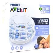 Avent Express II Microwave Steriliser
