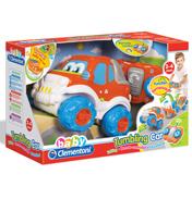 Clementoni Baby Tumbling Car