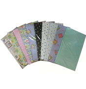 Babywise Travel Changing Mat (Assorted Colours)