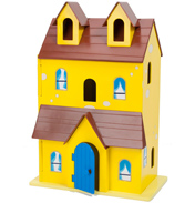 Fun House Playset
