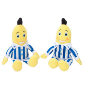 Bananas In Pyjamas Mini Soft Toy (Assorted)