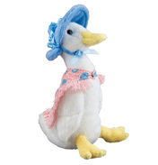 Jemima Puddleduck Medium Plush