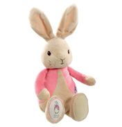 Beatrix Potter My First Flopsy Rabbit
