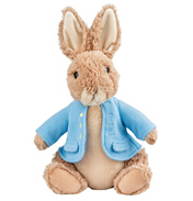 Gund Beatrix Potter Peter Rabbit Plush (LARGE)