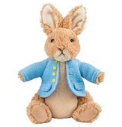 Gund Beatrix Potter Peter Rabbit Plush (MEDIUM)