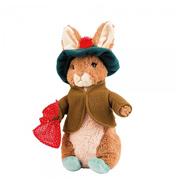 Benjamin Bunny Plush (LARGE)