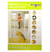 Bettacare Child & Pet Gate Extension Bar Size…