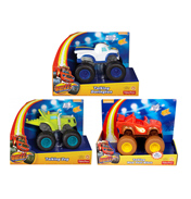 Blaze and the Monster Machines Talking Vehicles