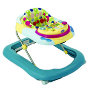 Chicco DJ Babywalker & Piano Toy in Starlette…