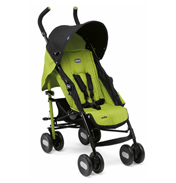 Chicco Echo Stroller in Jade