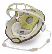 Chicco Jolie Bouncer in Green Wave