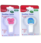 Clippasafe Soother Saver