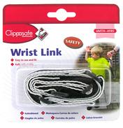 Clippasafe Wrist Link