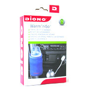 Diono Warm n Go Travel Bottle Warmer