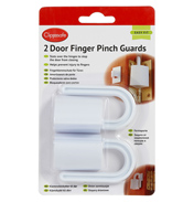 Door Finger Pinch Guards (2 Pack)