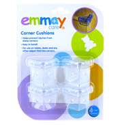 Emmay Care Corner Cushions for Tables & Desks…