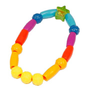 First Years Soft Teething Beads