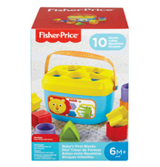 Fisher Price Brilliant Basic's Baby's…