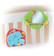 Crib n Go Projector Soother