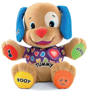 Fisher Price Laugh &#38; Learn Puppy