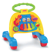 Fisher Price Brilliant Basic's Musical…