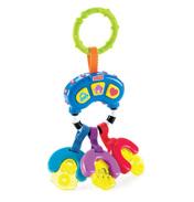 Musical Teether Keys