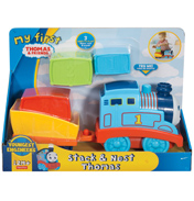 My First Thomas & Friends Stack & Nest Thomas