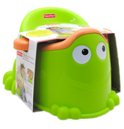 Fisher Price Precious Planet Froggy Friend Potty