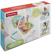 Fisher Price Rainforest Friends Newborn-to-Toddler…