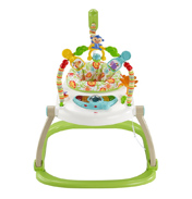 Rainforest Friends SpaceSaver Jumperoo