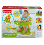 Sit-Me-Up Floor Seat with Tray