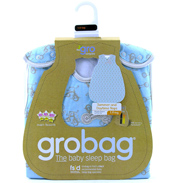 Grobag Little Trikes 1.0 Tog Baby Sleep Bag 0-6…