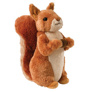 Gund Beatrix Potter Squirrel Nutkin Large Plush