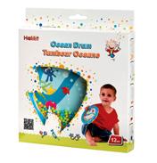Halilit Ocean Drum