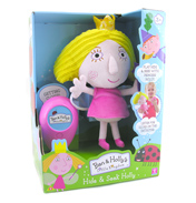 Ben & Holly's Little Kingdom Hide &…