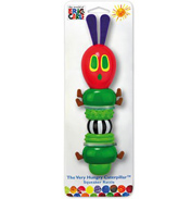 Very Hungry Caterpillar Stick Rattle