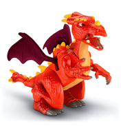 Imaginext Action Tech Dragon