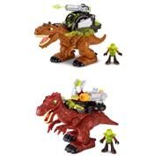 Imaginext Motorized Dinosaur Action Figure