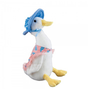 Jemima Puddle Duck Plush (LARGE)