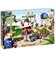 Jungle Junction Play Set